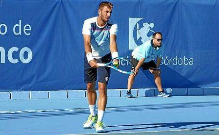 Roca-Lescure y Pérez Sanz-Artuñedo, semifinales del Open de Pozoblanco.