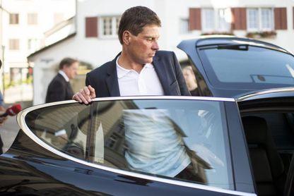Ullrich abandonó el psiquiátrico mientras se investiga su agresión a una prostituta