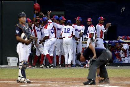 13-7. Japón derrota a República Dominicana y se clasifica a la segunda ronda