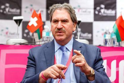 """La Copa Davis se adapta a los nuevos tiempos con el """"formato Piqué"""""""