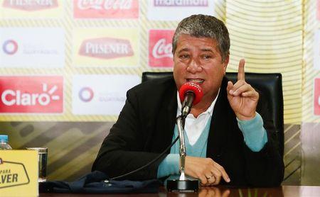 Ecuatorianos, repletos de esperanza ante Guatemala en el camino a Catar 2022