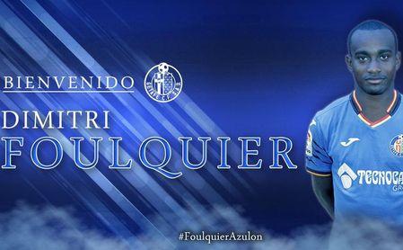 Foulquier competirá en el lateral derecho con Damián Suárez.