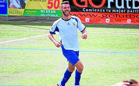 Rubén Rodríguez volverá a jugar en el Ciudad de Alcalá, donde lo hizo por última vez en la 16/17.