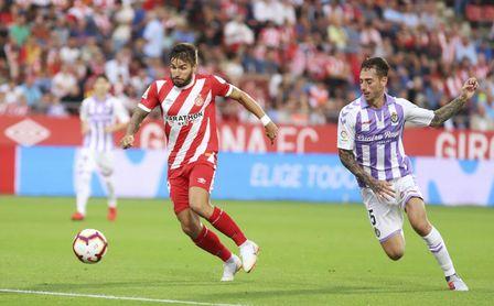 """Cristian Portugués """"Portu"""", cerca de ser nuevo jugador del Sevilla FC."""