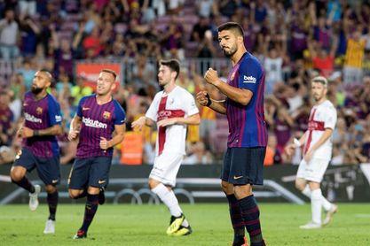 """Valverde relativiza el liderato: """"Esto está empezando"""""""
