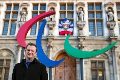"""Andrew Parsons: """"Nunca el deporte paralímpico fue tan importante"""""""