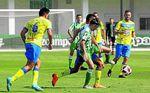 Betis Deportivo-Xerez CD: A seguir con el mismo ritmo