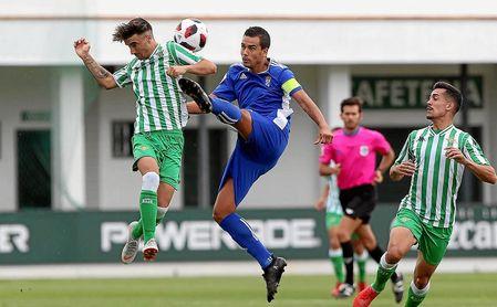 Betis Deportivo 1-1 Xerez CD: Atrapado en la telaraña azulina