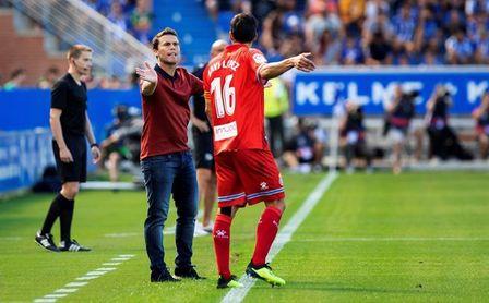 """Rubi: """"El Espanyol debe ser la sensación de LaLiga"""""""