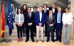 Rafa Nadal, Sandra Sánchez, Jon Rahm y Keylor Navas, Premios Nacionales 2017