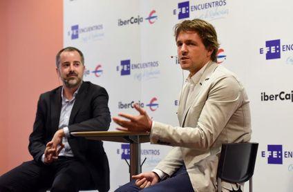 Ortas: Es un orgullo que Huesca tenga un equipo en Primera División