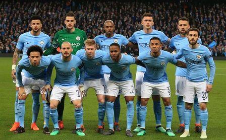 El City, segundo equipo inglés en superar los 500 millones de ingresos