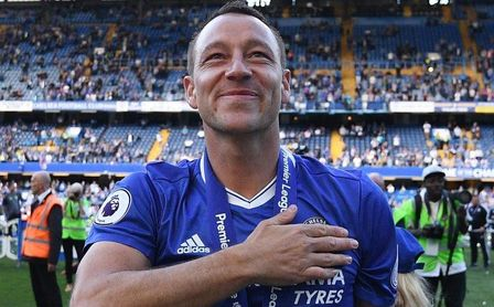 John Terry rechaza fichar por el Spartak de Moscú