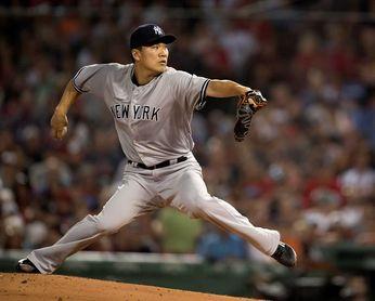 11-0. Tanaka y los Yanquis blanquean a los Azulejos