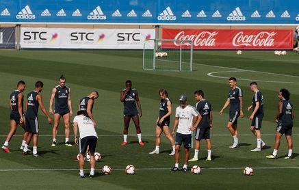 Al asedio del Real Madrid post Cristiano