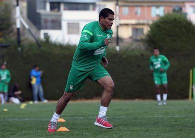 La Conmebol suspende un año por dopaje al capitán del campeón de Bolivia