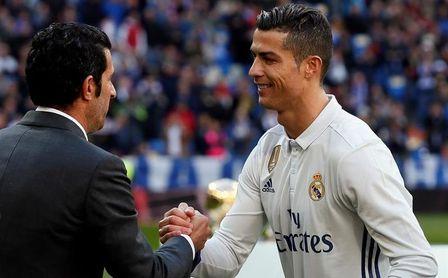 """Figo: """"Cristiano fue impresionante para el Madrid, pero la vida sigue"""""""
