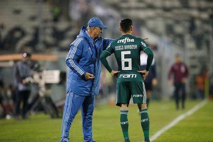 El campeón mete miedo de cara a semifinales; Palmeiras y Boca también golpean