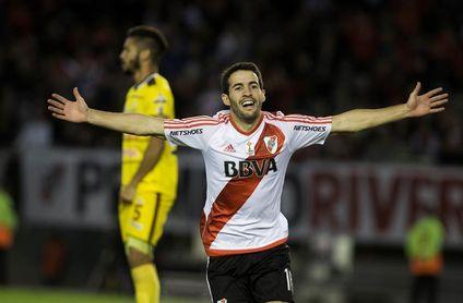 Saracchi, Rodríguez y Mayada son llamados por Tabárez para los partidos amistosos de octubre