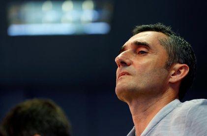 """Valverde: """"Nosotros somos más de dar primero y no recibir"""""""