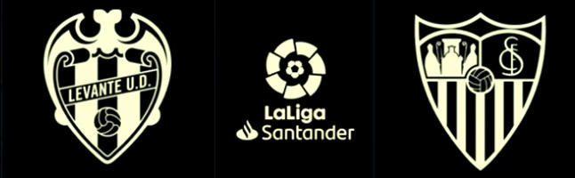 Directo | Levante UD-Sevilla FC