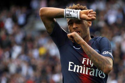 """El """"caso PSG"""" remitido de nuevo a la Cámara de Investigación de la UEFA"""