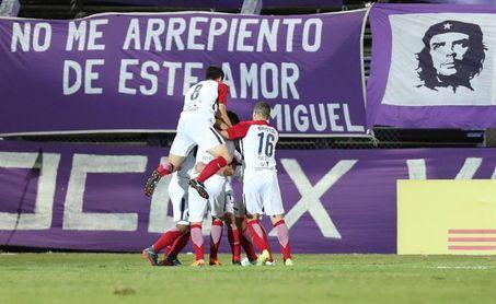 Cerro Porteño pisa los talones al líder Olimpia en el ecuador del Clausura