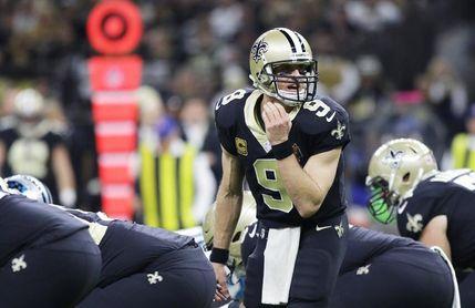 Invictos de Chiefs, Dolphins y Rams; marca de Brees; Patriots vuelven a perder