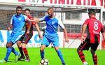 """Campaña (Alcalá): """"Mis jugadores trabajan como bestias"""""""