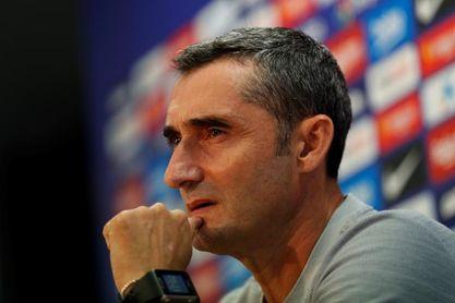 """Valverde: """"Esto es un deporte, pero cada vez más un ´show business´"""""""