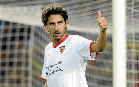 Al palmarés de Escudé en el Sevilla sólo le faltó LaLiga (y la Champions).
