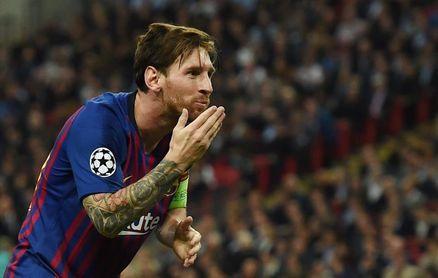 """La figura de Messi será protagonista de un espectáculo del """"Cirque du Soleil"""""""