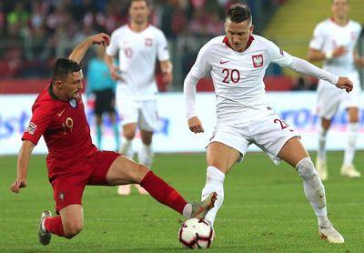 2-3. Portugal, sin Ronaldo, vence a Polonia y lidera su grupo