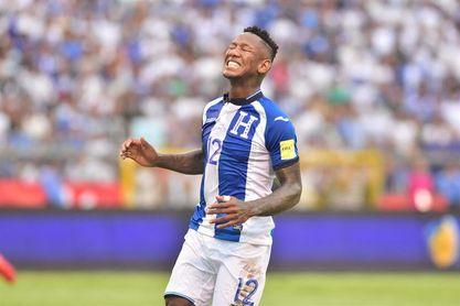 Honduras empató 1-1 con Emiratos Árabes Unidos en Barcelona