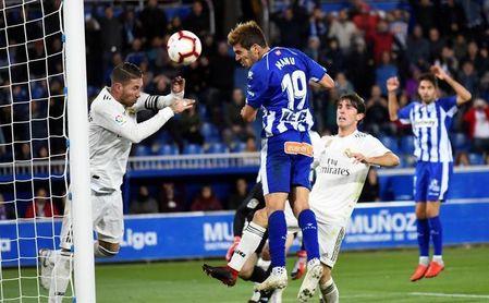 Manu García: El fútbol me está dando premios cada cierto tiempo