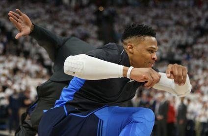 Los Thunder dudan de que Westbrook pueda estar listo para iniciar la nueva temporada