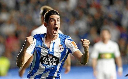 Carlos Fernández puso fin a 10 años sin tripletes de un deportivista en la liga.