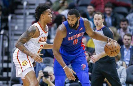 103-100. Griffin y los Pistons consiguen su primera victoria