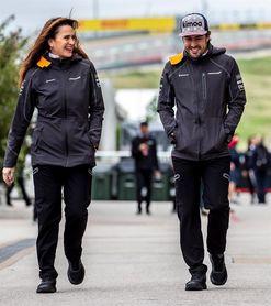 """Alonso: """"El objetivo de la IndyCar es más atractivo, veremos si es posible"""""""