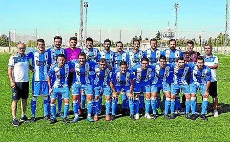 El Bellavista es el nuevo primer clasificado de Primera Andaluza tras su último triunfo frente al Estrella San Agustín.