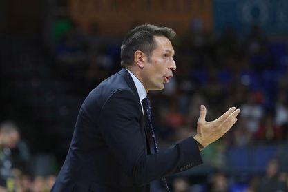 """Natxo Lezkano: """"Se supone que el Burgos en casa va a ser muy fuerte"""""""