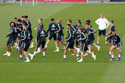 El Real Madrid y Lopetegui buscan una salida de su crisis