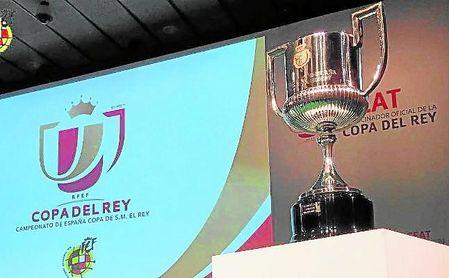 Dieciseisavos de la Copa del Rey tendrá choque de mexicanos