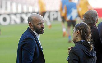 Colocan a Monchi en el Barça... o de vuelta al Sevilla