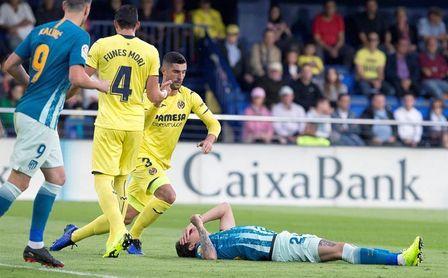 Giménez, duda para Dortmund