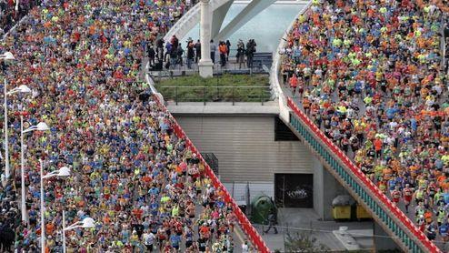 El Medio Maratón de València cambia recorrido para ser aún más rápido