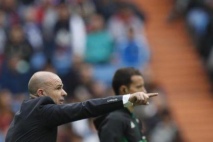 Paco López ya es el segundo técnico del Levante con más victorias en Primera