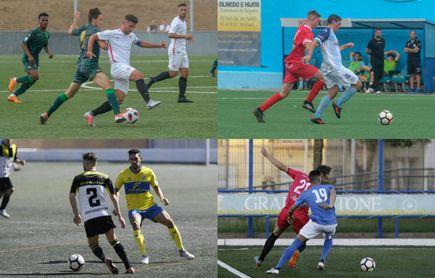 Encuentros del Fútbol Sevillano