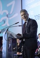 Grande Marlaska inaugura el Foro Mundial que trata la violencia en el deporte