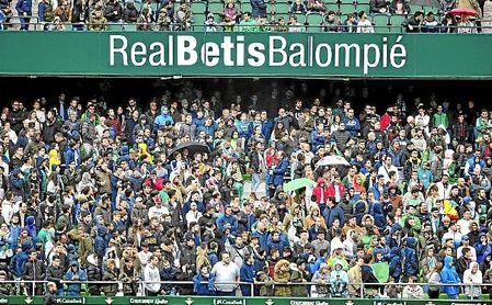 El dispositivo de seguridad del Betis-Milan estará compuesto por más de 550 efectivos